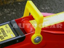 2 Ton Hydraulic Lifting Trolley Jack GS TUV/CE Approved