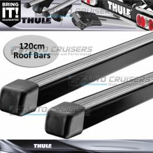 Thule 120cm Rapid System Roof Bars