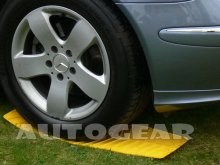 Mud Snow Ice Tyre Grip Escaper Yellow Rescue Grip Mats