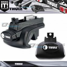 Thule Railing Rapid System Footpack For Cars With Roof Rails