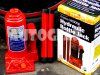 4 Ton 4000kg TUV. CE Approved Car Hydraulic Bottle Jack