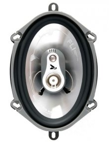 "FLI Integrator 7 5""x7"" 5x7 Car Door Coaxial Speakers"
