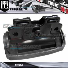 Thule 184024 Kit 4024 Flush Railing
