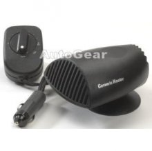 12v 200 Watts Car Van Ceramic Fan Heater Windscreen Defroster