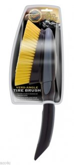 Meguiars Gold Class Car Versa Angle Tyre Brush