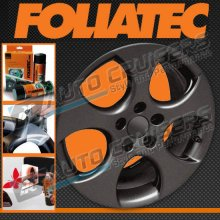 Foliatec Alloy Wheel G Grey Plastic Protective Spray Paint Film