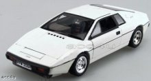 Lotus Esprit Spy Who Loved Me 007 BOND 1:18 Diecast