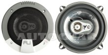 "Fli 4"" inch 150w 3way 100mm Car,Door Speakers"
