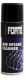 Forte Car Fuel Injection Engine Air Flow Intake Cleaner