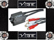 VIBE RCA BASS CONTROL CONTROLLER FOR AMPLIFIER AMP BC10