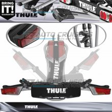 Thule 931021 931 EasyFold 2-Bike Towball Carrier