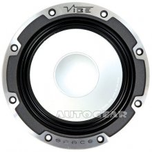 "Vibe Space Car Coaxial 6 6.5"" Component Door Speakers"