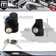 Thule Rideon Tow Ball-Mount Lock
