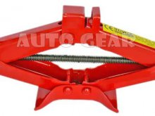 1 Tonne 1000 Kg Car Van Scissor Jack GS TUV/CE Approved