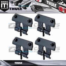 Thule 141756 Roof Rack Mounting Kit