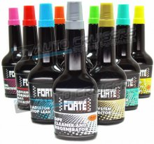 Forte Diesel Particulate Filter DPF Cleaner and Regenerator
