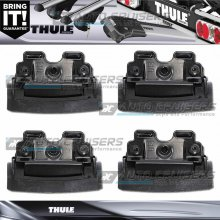 Thule 184011 Fixpoint Fitting Kit
