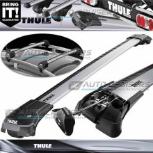 Thule Wing Bar Edge System - Silber/SCH Lange C