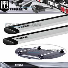 Thule 969199 Rapid System Wing Bar 969, Roof Bars, 127 cm