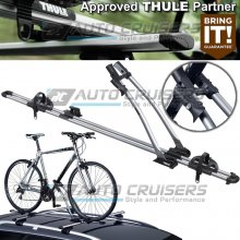 Thule Freeride Single Car Roof Mount Bike Bicycle Stand Carrier
