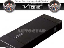 Vibe Space Stereo 4 4/3/2 Channel 1000W Amp Amplifier