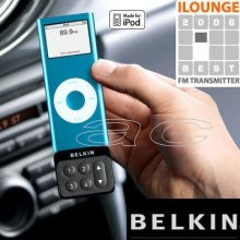 Car Radio FM Transmitter For Ipod Nano Chromatic 2G 4G