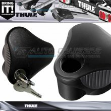 Thule AcuTight Knob with Nut 528 1 Piece