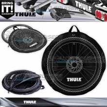 Thule 563000 Wheelbag XL