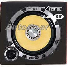 "Vibe V2 BlackAir 50 5 5.25"" Car 13cm Component Speakers"