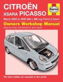 haynes repair service manual citro n xsara picasso petr dies rh autocruisers co uk 2018 Citroen C4 Picasso 2015 Citroen C4 Picasso