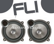 FLI Comp 5 5.25 130mm 225w 2-Way Component Car Speakers