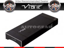 Vibe Space Bass 1 Monoblock 1000W Hybrid Amp Amplifier