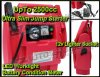 12v 2500cc Car Engine Battery Booster Power Jump Starter