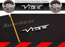 Vibe BlackBox Black Box S2 Stereo 2 Car Amp Amplifier