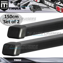 Thule 150cm Rapid System Roof Bars