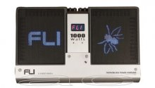 FLI LOADED FLI1000m 1000W MONO BASS CAR AMPLIFIER AMP