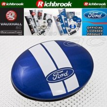 FORD Richbrook Poppy Coral Lemon Car Air Freshener