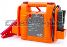 RAC 400 Amp Rechargeable Car Battery Booster Jump Starter