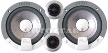 "FLI Comp 6, 6.5"" Component Speakers,Tweeters,Crossovers"