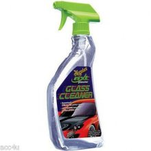 Meguiars NXT Generation Streak-Free Car Glass Cleaner