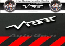 Vibe Slick A0 2 Channel Stereo 400w Car Bass Amplifier