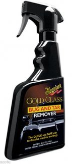 Meguiars Gold Class Car Bug & Tar Remover Cleaner