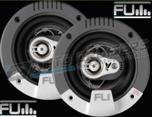 "FL4 Integrator 4"" 300 Watts Speaker Car Door Speakers with Grill"