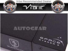 Vibe Space Stereo 2 2/1 Ch 500W GH Hybrid Amp Amplifier